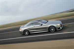 2015 mercedes s class coupe 2014 geneva motor show