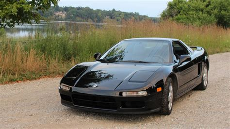 1991 acura nsx price 1991 acura nsx drive review with photos and specifications