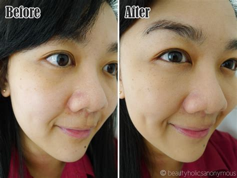 clinique even better before and after the gallery for gt clinique even better foundation before