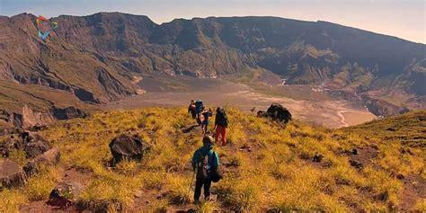 Petualangan Di Gunung Bencana we are we can do it petualangan seru menuju 2 abad