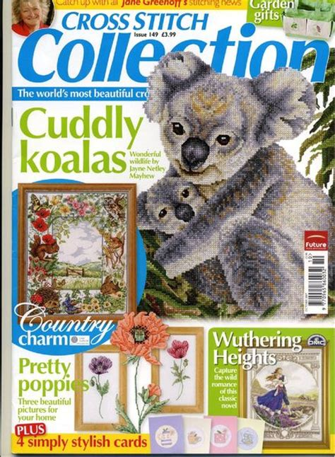 Stitch And Craft 2007 by Cross Stitch Collection 149 October 2007 Pdf