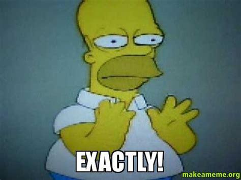 Homer Simpson Meme - homer simpson memes