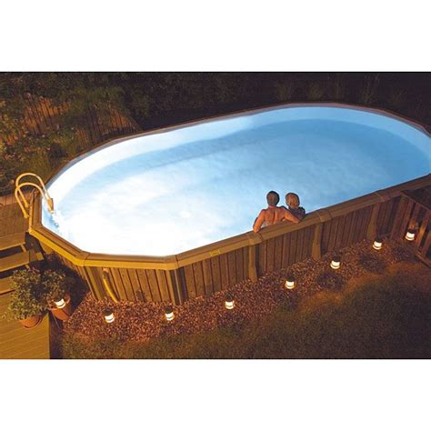 best above ground pool light best 25 above ground pool lights ideas on