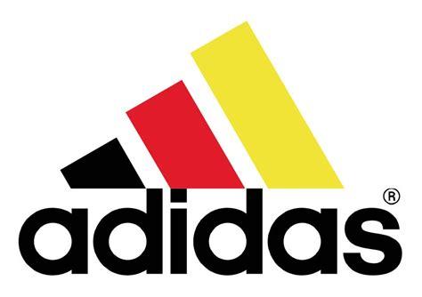 Adidas Germany mike mara germany adidas logo one minute brief