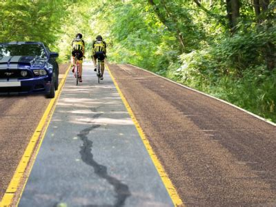 lincoln trail add lincoln to add car lanes to bike trails