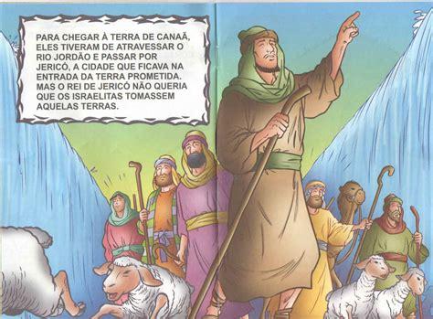 imagenes biblicas josue blog crist 227 o anna karla historia de josu 233
