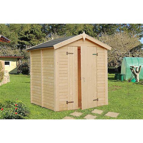 gartenhaus bonn ger 228 tehaus bonn 183x170 cm gartenhaus gartenschuppen aus
