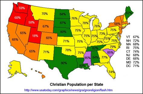 religion by state america look at your religious war machine enough of