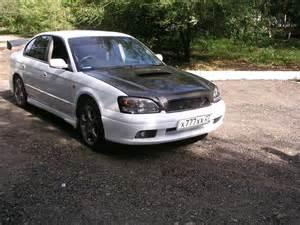 Subaru Legacy 2000 2000 Subaru Legacy B4 For Sale 2000cc Gasoline Manual