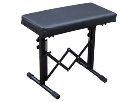 heavy duty piano bench heavy duty folding keyboard piano stool bench g001xq