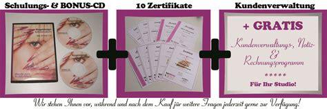 design banner kosmetik kosmetik gro 223 handel24 nageldesign selbststudium schulung
