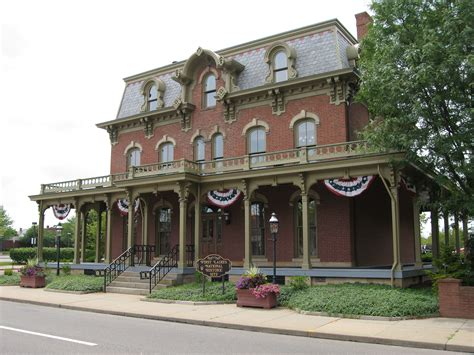 mckinley house file first ladies national historic site saxton house jpg wikimedia commons