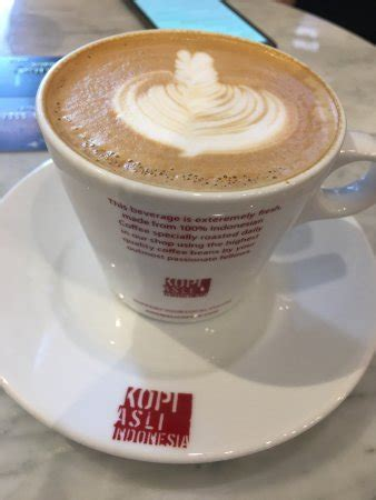 Anomali Coffee Kemang anomali coffee kemang jakarta restaurant reviews