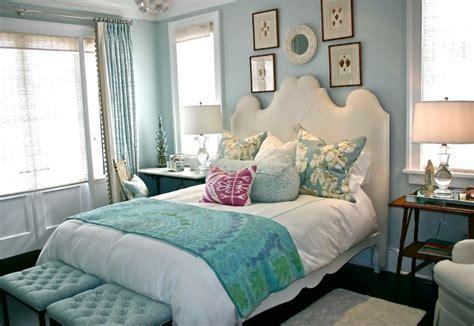 Chambre Bleu Clair by D 233 Co Chambre Bleu Calmante Et Relaxante En 47 Id 233 Es Design