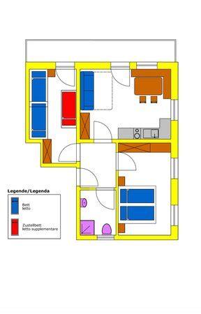 appartamenti lutago appartamenti in agriturismo mitterlembach lutago valli