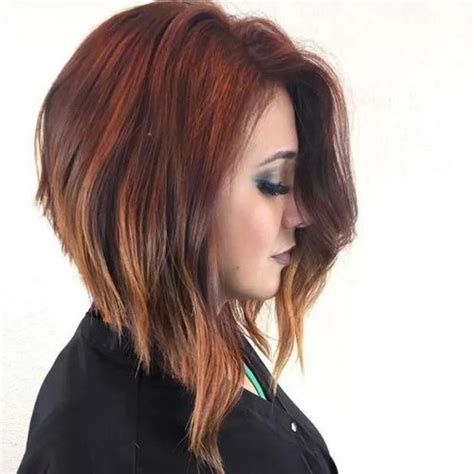 how does the long bob look 23 angled bob hairstyles trending right right now for 2018