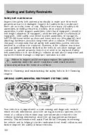 car maintenance manuals 2002 ford crown victoria instrument cluster dash fuse panel guide 2002 ford crown victoria support