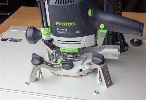 festool router table setup festool cms router table impressions review