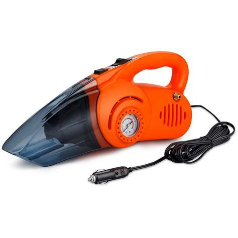 Monclova Portable Car Vacuum Cleaner american builder portable air compressor and car vacuum