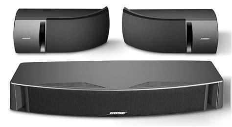 amazoncom bose vcs  centersurround speaker package
