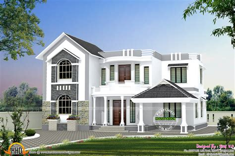 options house house exterior options kerala home design and floor plans