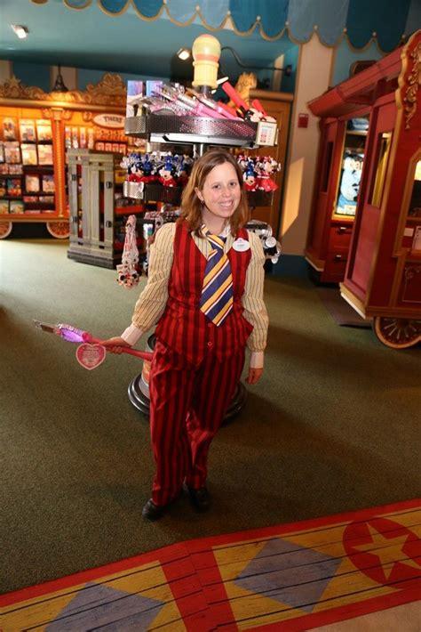 theme park uniforms cast uniforms disney world magic kingdom