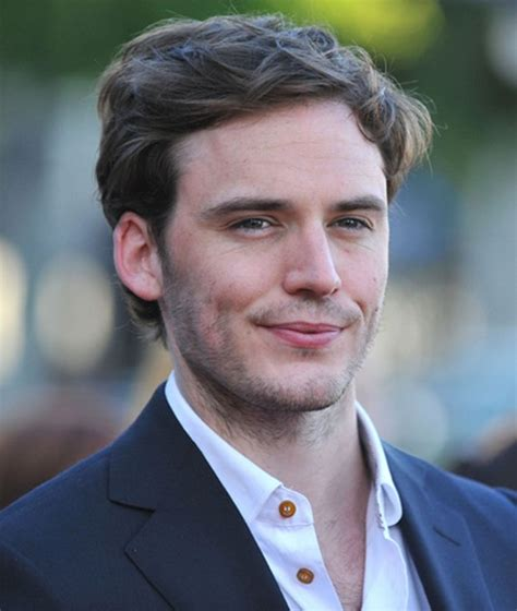 36 Year Old Actors | 36 year old actors sam claflin talks thongs in the hunger