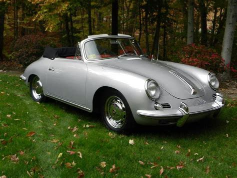 porsche 356 cabriolet porsche 356 convertible archives buy classic volks
