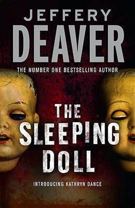the sleeping books the sleeping doll kathryn 1 by jeffery deaver