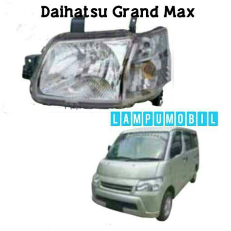 Lu Depan Mobil Grand Max jual lu depan daihatsu grand max original astra