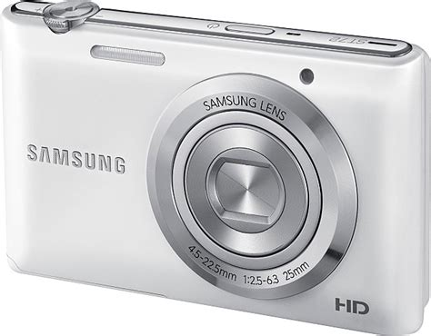 Kamera Digital Samsung St72 samsung st72 review