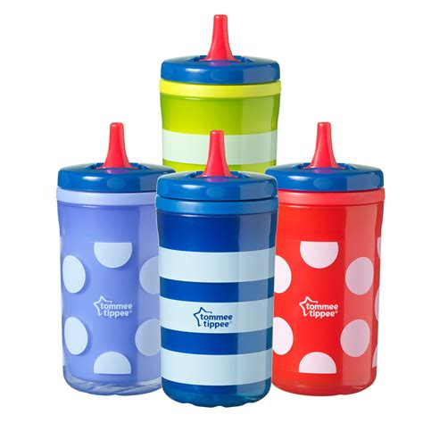 Tommee Tippee Spout tommee tippee insulated free flow spout sippy cup 2