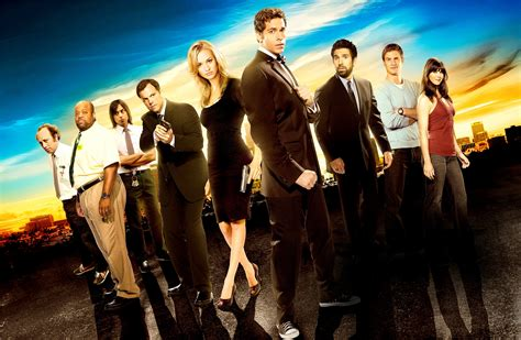 actors in chuck tv series season 5 cast promotional poster hq chuck photo