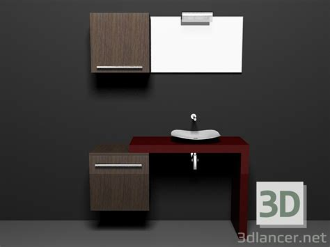 bathroom songs 3d model modular system for bathroom song 29