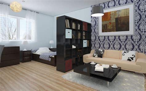 studio apartment design ideas  square feet  sq ft