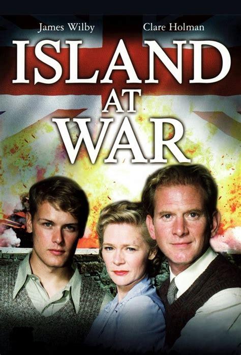 Island At War island at war dvd planet store