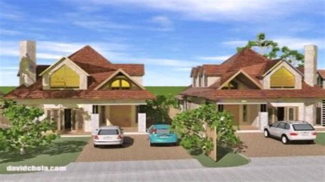 modern house plans in kenya modern houses in kenya modern house