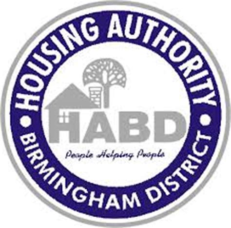 birmingham housing authority housing authority of birmingham district in alabama