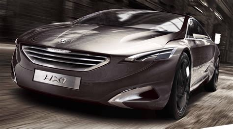 peugeot luxury 100 peugeot luxury car peugeot quartz concept is a