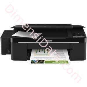 Printer Epson L200 Murah jual printer epson l200 all in one harga murah