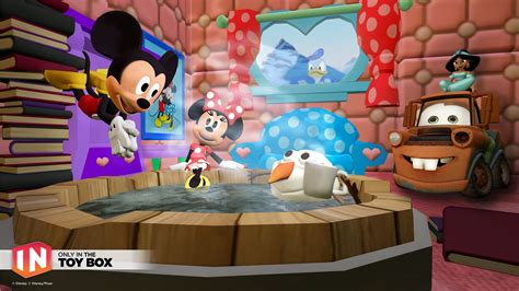 do you need to play disney infinity disney infinity 3 0 brings wars to the polygon