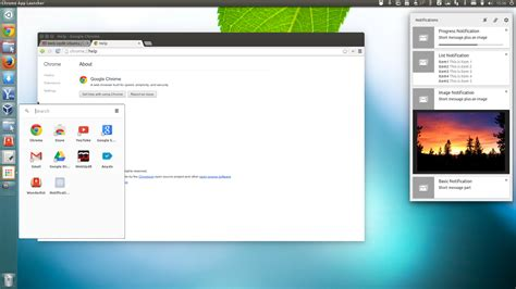 chrome linux google chrome stable 35 for linux updated with aura ui