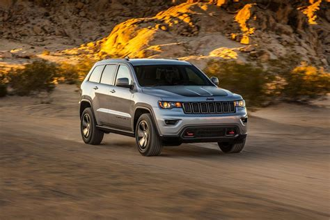 Compare Jeep Grand Models by 2018 Jeep Grand Pricing For Sale Edmunds
