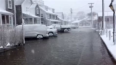 cape cod weather cape cod nantucket brace for severe winter weather nbc news