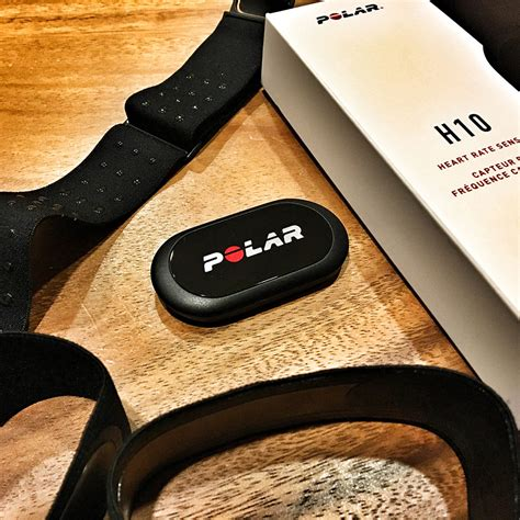 Polar H10 Rate Monitor polar h10 chest hr monitor user review gadfit