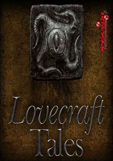 H P Lovecraft Tales by Lovecraft Tales Free Version Pc Setup