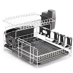 Modern Dish Rack Stainless Steel by Premiumracks Professional Dish Rack 304 Stainless Steel