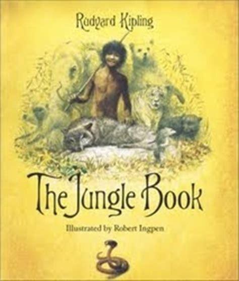 jungle book themes rudyard kipling lilyn kirjahylly le livre de la jungle de rudyard kipling