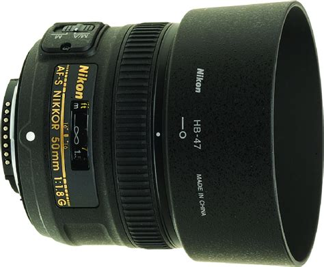 Lensa Nikon 50mm F 1 8 G nikkor af s 50mm f 1 8g reinventing the wheel reviews better photography