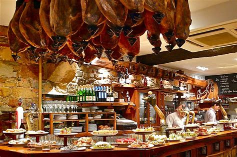 best tapas bar the best restaurants and tapas bars in barcelona